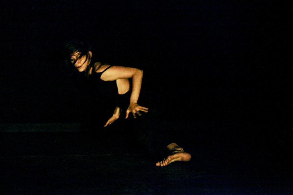 Anna Basti, Danza classica e tecniche di movimento