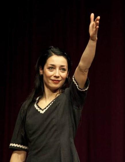 Fabiana Judith Ruiz Diaz Beltran, Incontri intorno allo stimolo della creatività